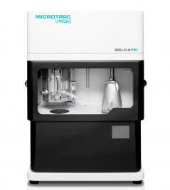 BELCAT II Catalyst Analyzer