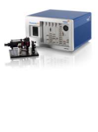 Electrochemical Impedance Spectroscopy (EIS)