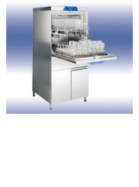 910 LX Freestanding Glassware Washer Dryer