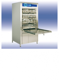 1600 LXP Freestanding Glassware Washer and Dryer