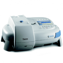 Evolution 260 Bio UV-Visible Spectrophotometer