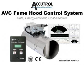 Accutrol Fume Hood Controllers
