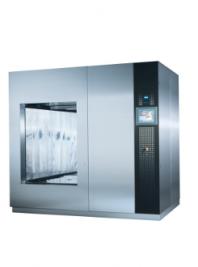 High Capacity Sterilizers: Vakulab PL/HL, Ventilab PL, Sterivap HP IL, Fluipharm