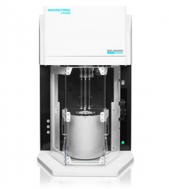 BELSORP MAX II HP Surface Area & Pore Size Distribution Analyzer