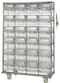 Conventional Cages System