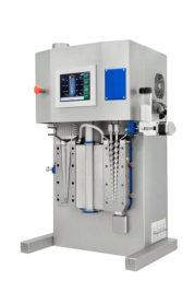 MC 40- A 40 mL  Lab Compounder for Material R&D