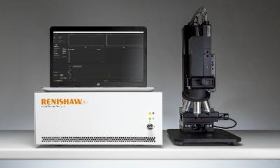 High Performance Virsa™ Raman analyser